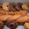 "Donut lovers who are in a hurry can enjoy ""The Donut Man Dozen"". The box always includes an eclectic array of donuts from the traditional Raised Glaze to the fan favorite Tiger Tail. Patrons can elect to have The Donut Man employees surprise them with certain donuts to complete the remaining dozen. / photo by Julian Mininsohn"