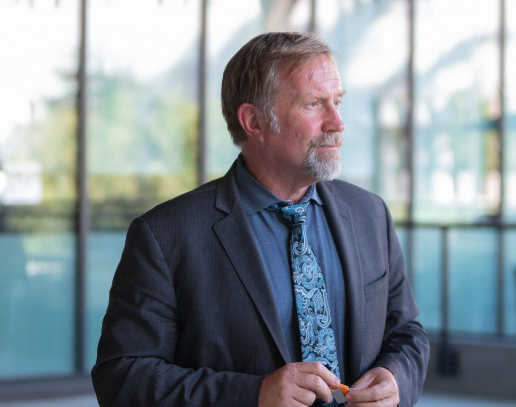 "Jonathan Reed, provost of the University of La Verne ""The last several months have given us all pause to reflect on where we are in regards to the climate on campus, where we are with issues of equity and diversity. I think there is an opportunity for the University to turn this into an opportunity rather than just a challenge. It will be important for the entire University to continue conversations and move forward."""