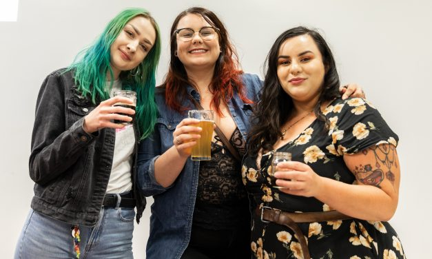 Brewing Good Will: A Witches' Guide