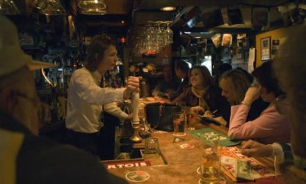 <i>Pub Culture</i>: Where Brittania Rules