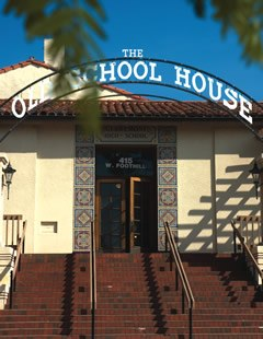 This Old School House