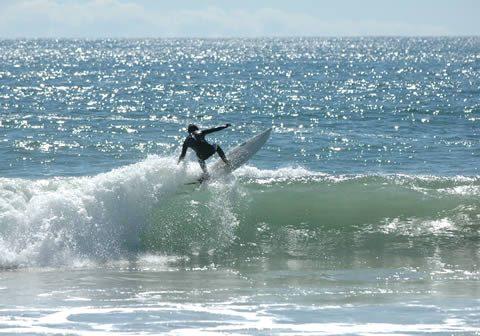 My Beach, My Board, My Life