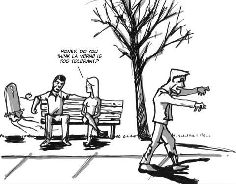 cartoon by Matt Hill