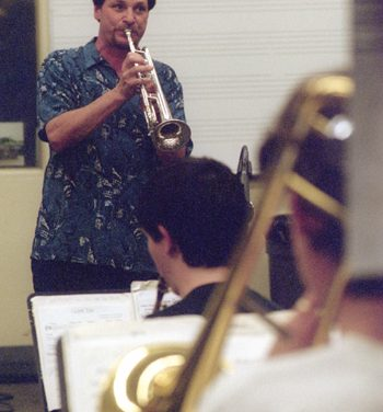Mark Capablo: Your Local Music Man