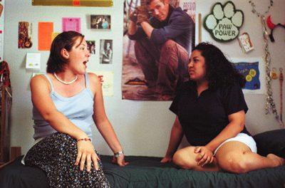 Sisterhood Defines Family