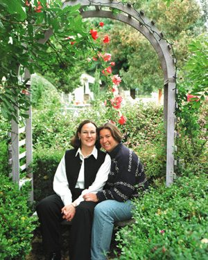 Without Boundaries: Same-Sex Couples Redefine Family