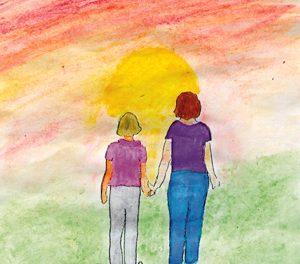 1-on-1: Mentors Shape Future