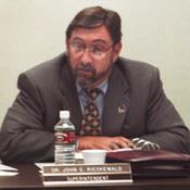 Dr. John Rieckewald