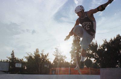 Skateboarding Finds a Home in La Verne